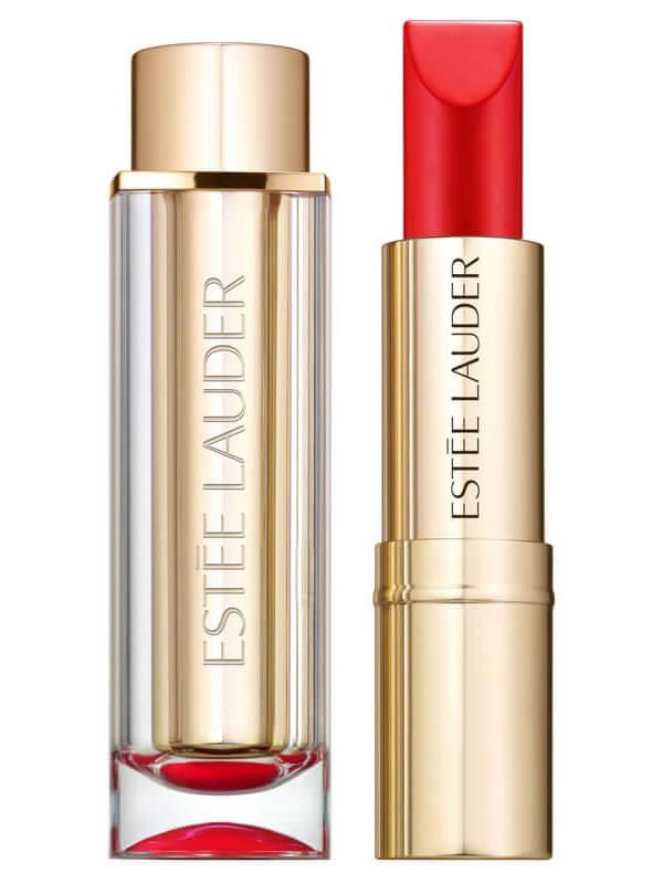 Estée Lauder Pure Color Love Lipstick i gruppen Makeup / Läppar / Läppstift hos Bangerhead (B023111r)