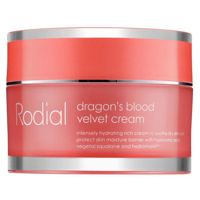 Rodial Dragon'S Blood Hyaluronic Velvet Cream (50ml)