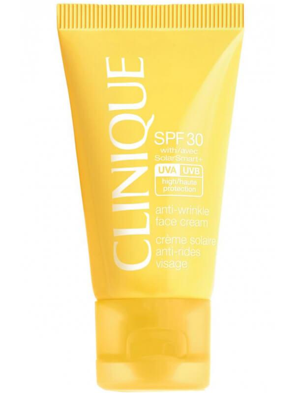 Clinique SPF30 Face Cream Hybrid (50ml) i gruppen Hudvård / Sol & tan för ansikte / Solskydd för ansikte hos Bangerhead (B023149)
