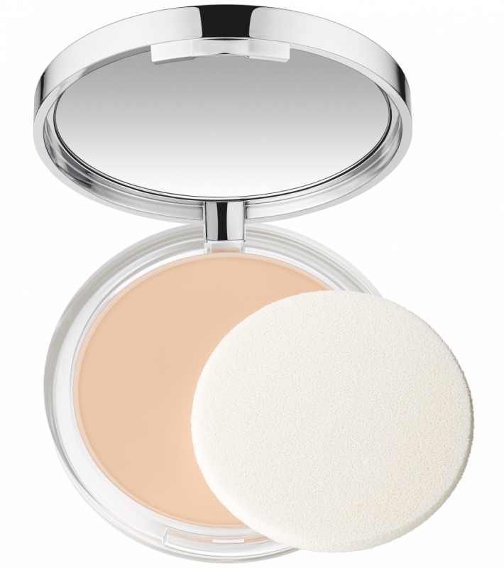 Clinique Almost Powder Makeup SPF 15 i gruppen Makeup / Bas / Puder hos Bangerhead (B023151r)