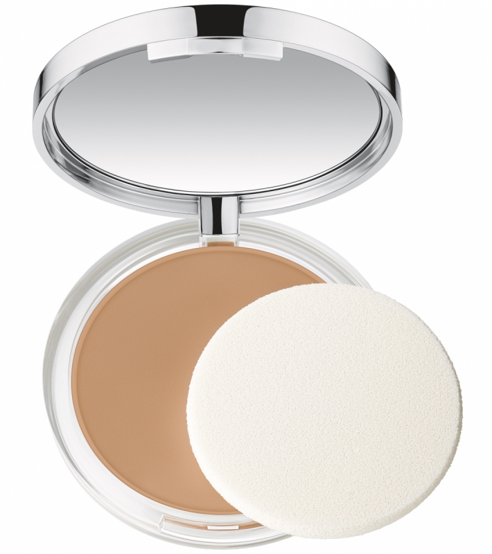 Clinique Almost Powder Makeup SPF 15 i gruppen Makeup / Bas / Puder hos Bangerhead (B023151r)