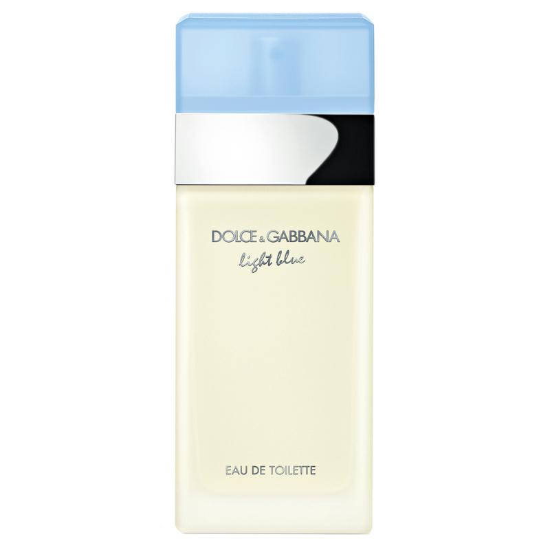 Dolce & Gabbana Pour Femme Light Blue EdT i gruppen Parfym & doft / Damparfym / Eau de Toilette för henne hos Bangerhead (B023176r)