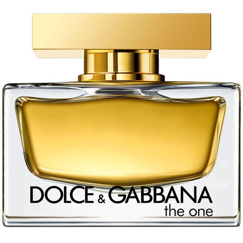 Dolce & Gabbana The One EdP i gruppen Parfym & doft / Damparfym / Eau de Parfum för henne hos Bangerhead (B023179r)