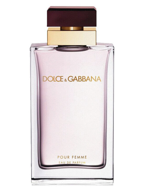 Dolce & Gabbana Pour Femme EdP ryhmässä Tuoksut / Naisten tuoksut / Eau de Parfum naisille at Bangerhead.fi (B023182r)
