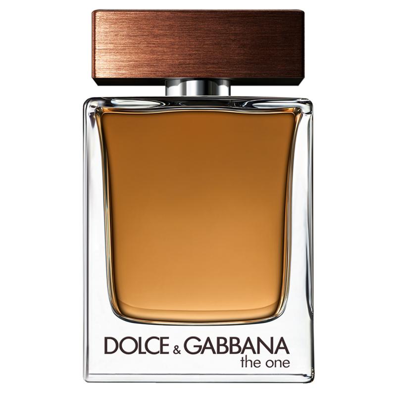 Dolce & Gabbana The One For Men EdT i gruppen Parfym & doft / Herrparfym / Eau de Toilette för honom hos Bangerhead (B027565r)