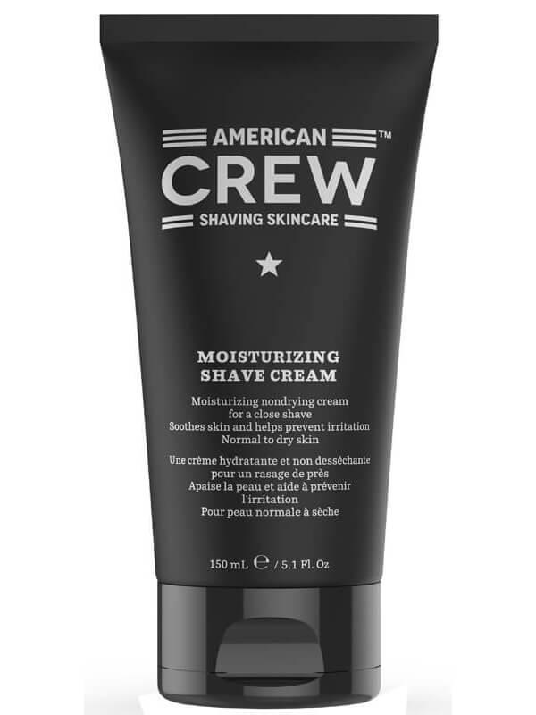 American Crew Shaving Skincare Moisturizing Shave Cream (150ml)