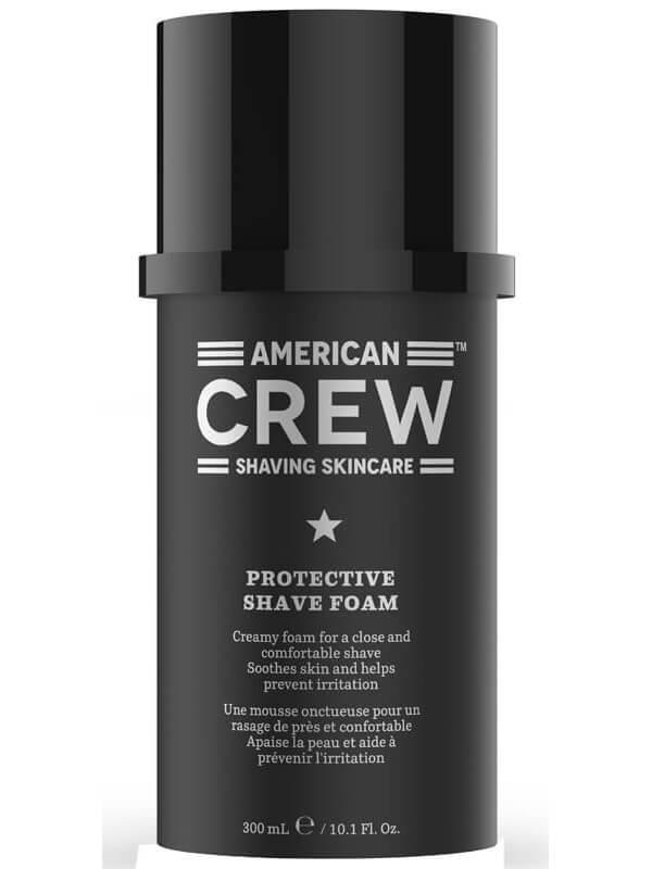 American Crew Shaving Skincare Protective Shave Foam (300ml)