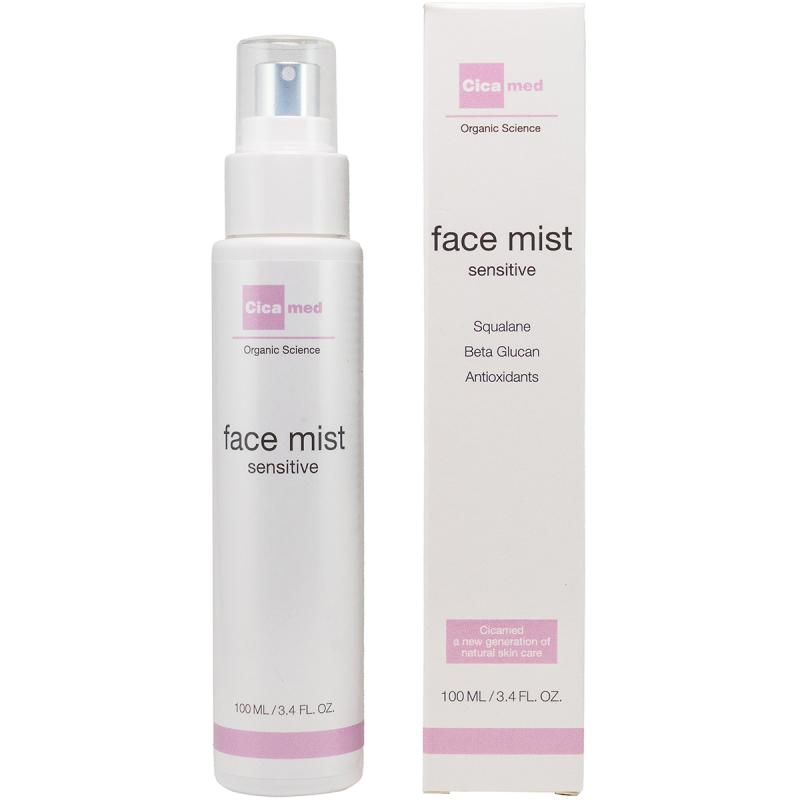 Cicamed Face Mist Sensitive