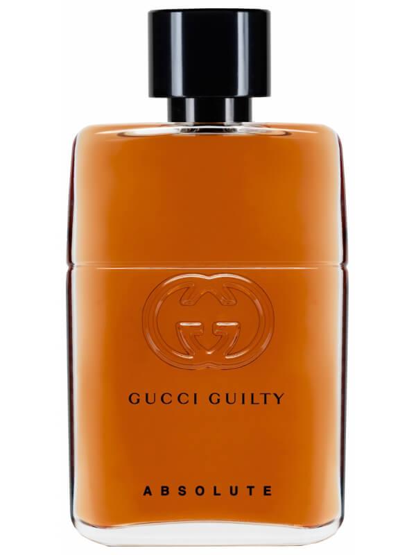 Gucci Guilty Absolute Pour Homme EdP i gruppen Parfym & doft / Herrparfym / Eau de Parfum för honom hos Bangerhead (B023251r)