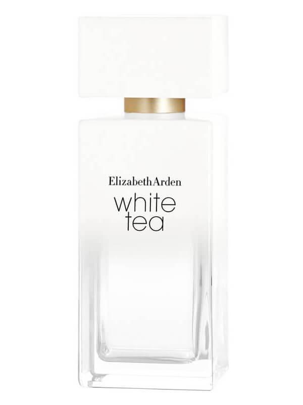 Elizabeth Arden White Tea EdT ryhmässä Tuoksut / Naisten tuoksut / Eau de Toilette naisille at Bangerhead.fi (B023289r)