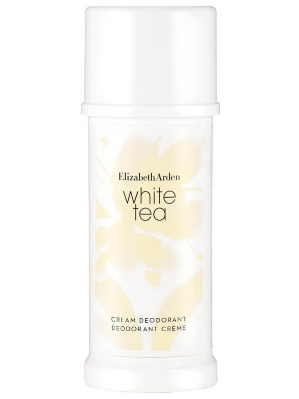 Elizabeth Arden White Tea Cream Deo (40ml)