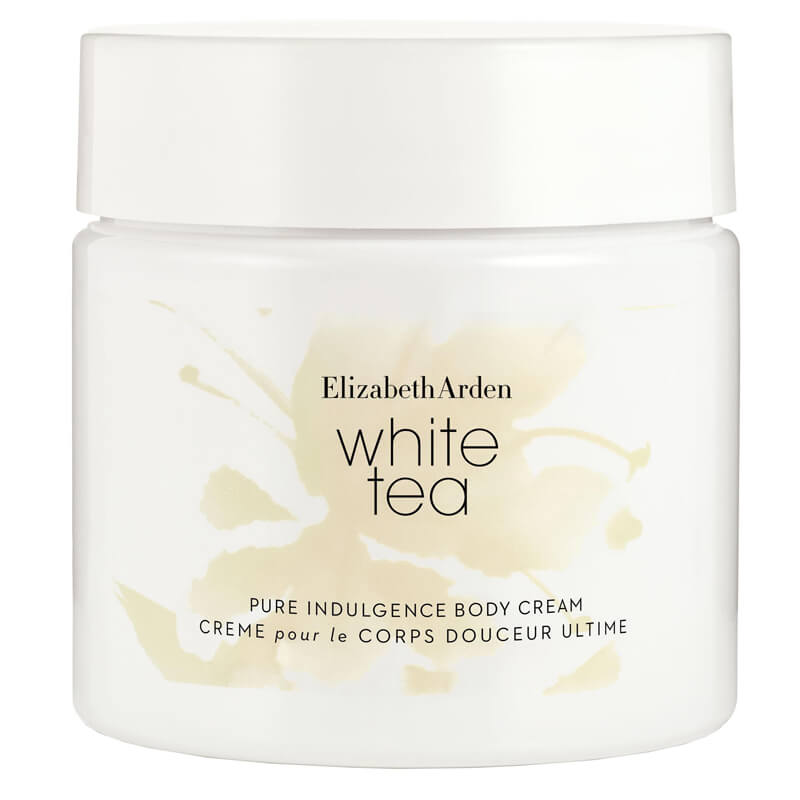 Elizabeth Arden White Tea Body Cream (400ml)