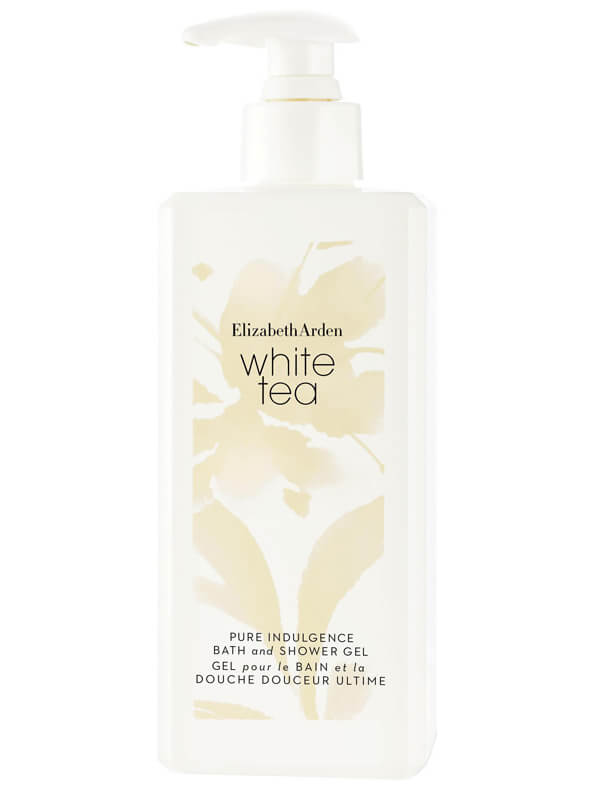 Elizabeth Arden White Tea Shower Gel (400ml)