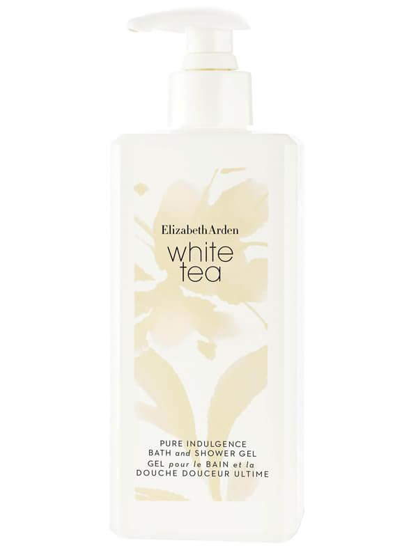 Elizabeth Arden White Tea Shower Gel (400ml)