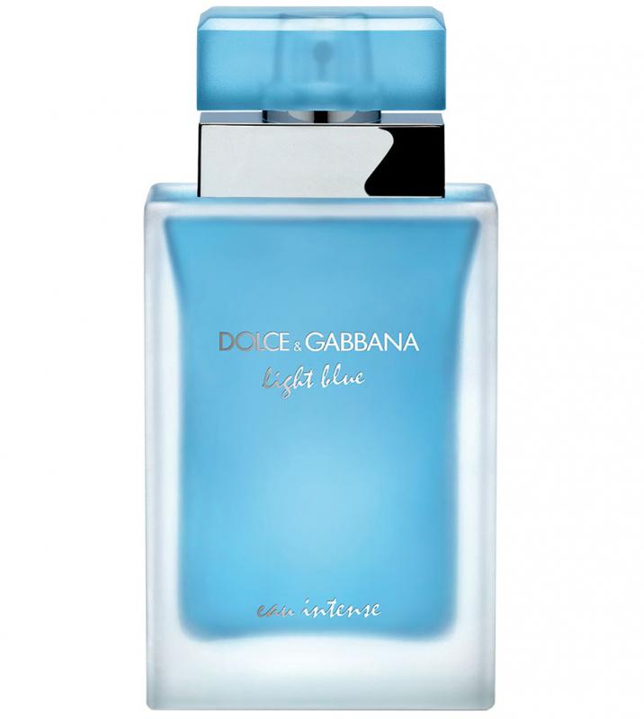 Dolce & Gabbana Light Blue Eau Intense i gruppen Parfym / Dam / Eau de Parfum för henne hos Bangerhead (B023319r)