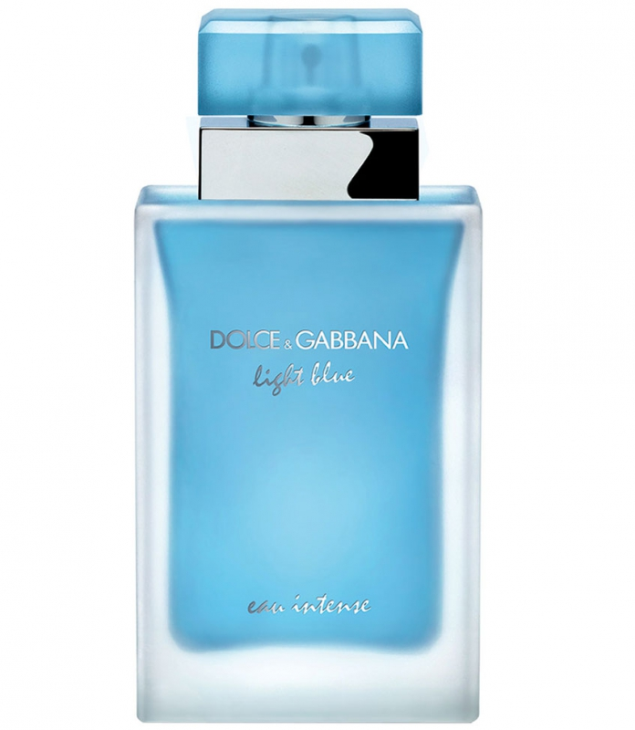 Dolce & Gabbana Light Blue Eau Intense ryhmässä Tuoksut / Naisten tuoksut / Eau de Parfum naisille at Bangerhead.fi (B023319r)