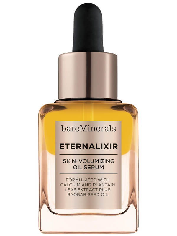 bareMinerals Eternalixir Skin-Volumizing Oil Serum (30ml)