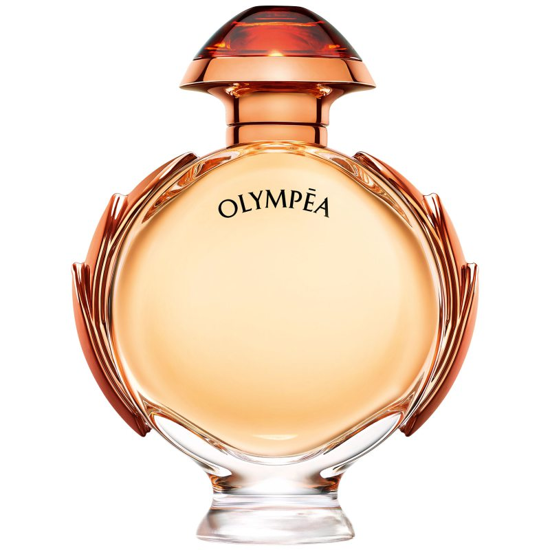 Paco Rabanne Olympea Intense EdP i gruppen Parfym & doft / Damparfym / Eau de Parfum för henne hos Bangerhead (B023462r)