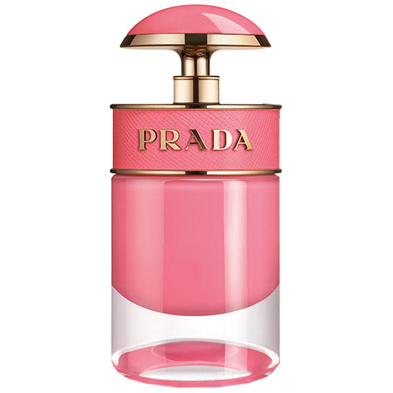 Prada Candy Gloss EdT i gruppen Parfym / Dam / Eau de Toilette för henne hos Bangerhead (B023464r)