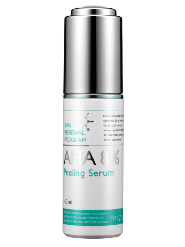 Mizon 8% Aha Peeling Serum
