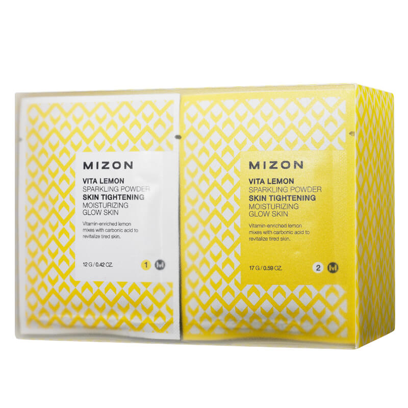 Mizon Vitalemon Sparkling Powder (14-Pack)