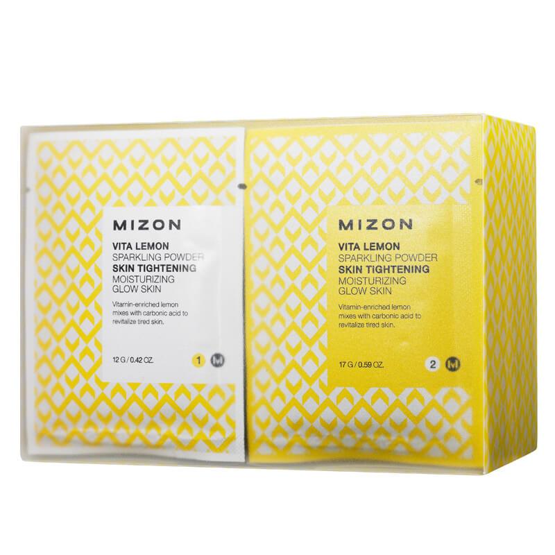 Mizon Vitalemon Sparkling Powder (14-Pack)