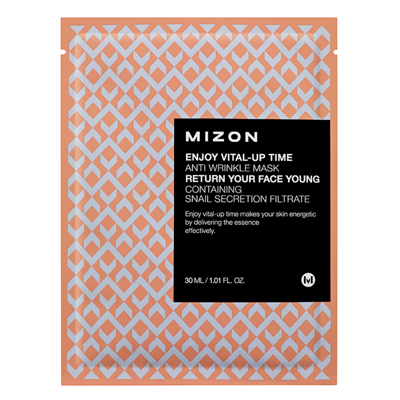 Mizon Anti Wrinkle Mask (1-Pack)