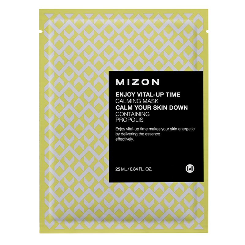 Mizon Calming Mask (1-Pack)