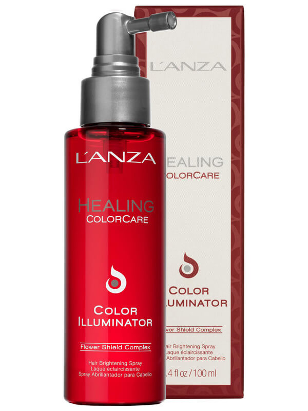 Lanza Healing Colorcare Color Illimunator (100ml)