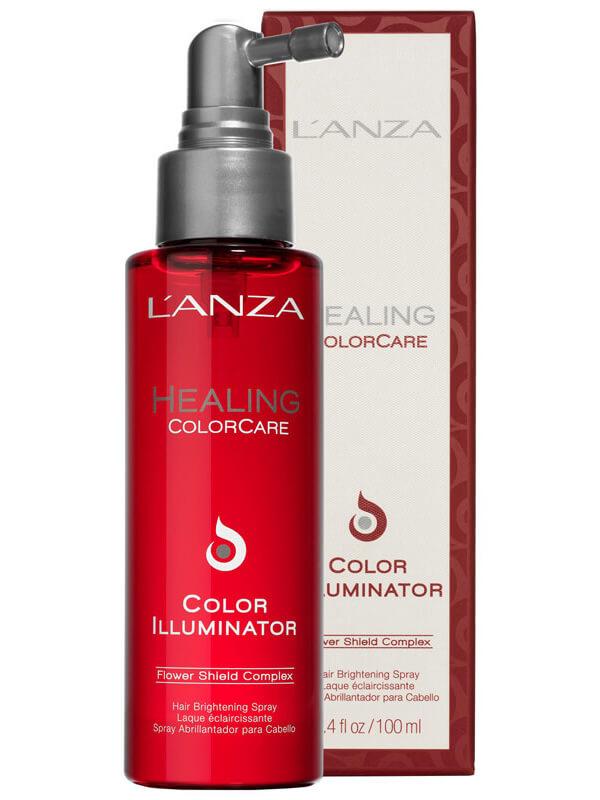 Lanza Healing Colorcare Color Illimunator (100ml)