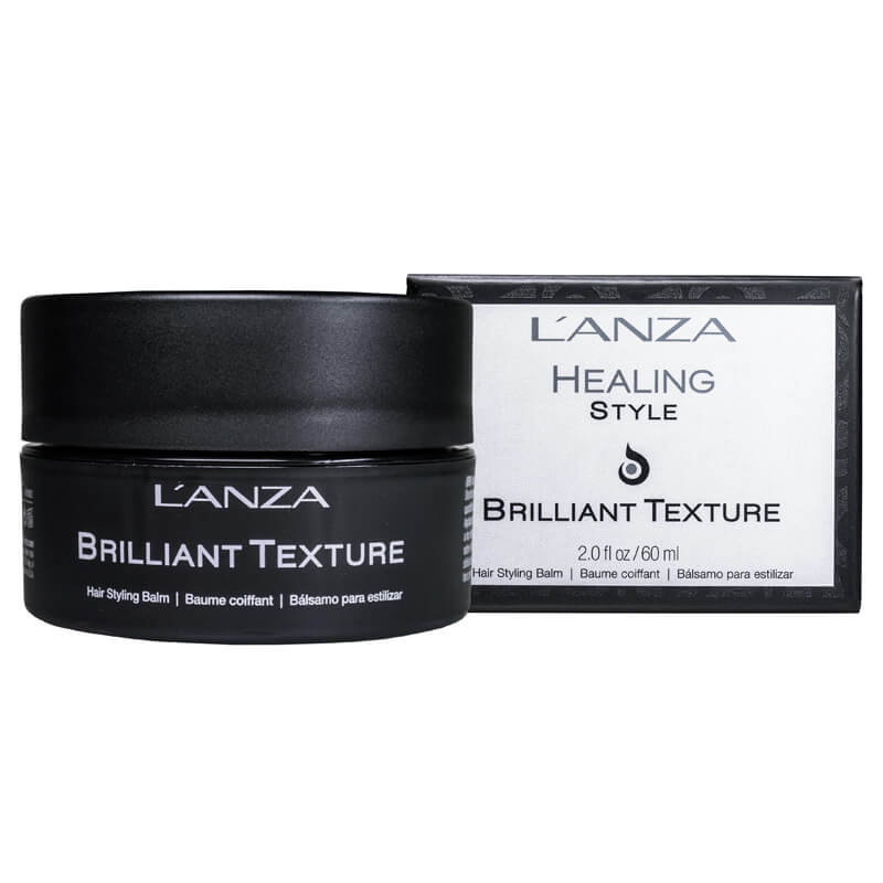 Lanza Healing Style Brilliant Texture (60ml)