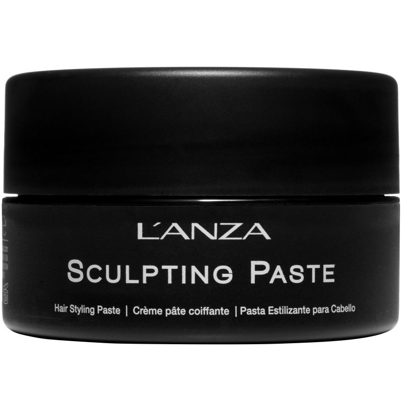 Lanza Healing Style Sculpting Paste (100ml)