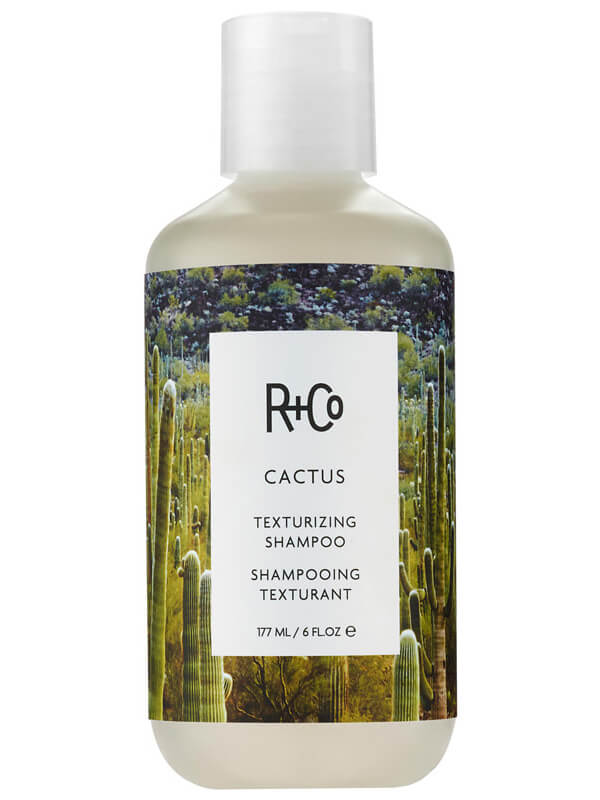 R+Co Cactus Texturizing Shampoo (177ml)