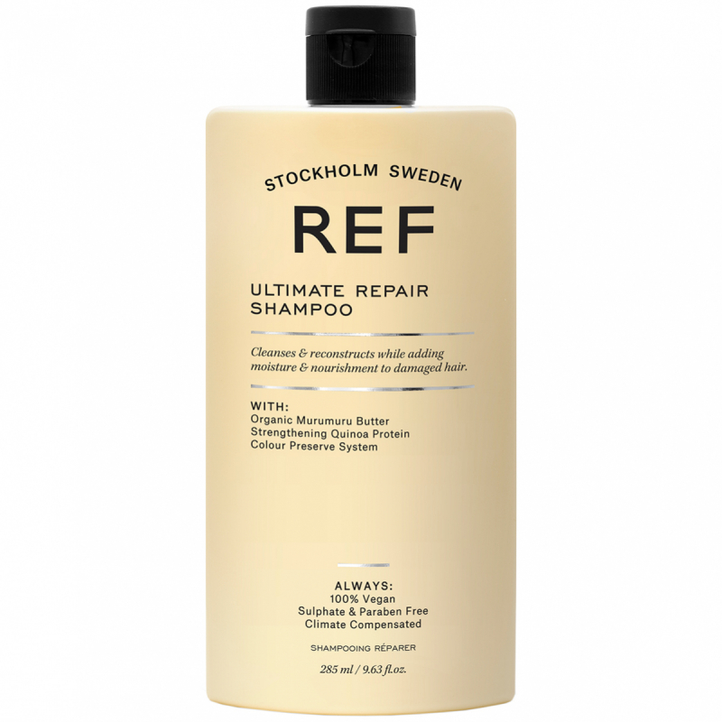 REF Ultimate Repair Shampoo ryhmässä Hiustenhoito / Shampoot & hoitoaineet / Shampoot at Bangerhead.fi (B023574r)