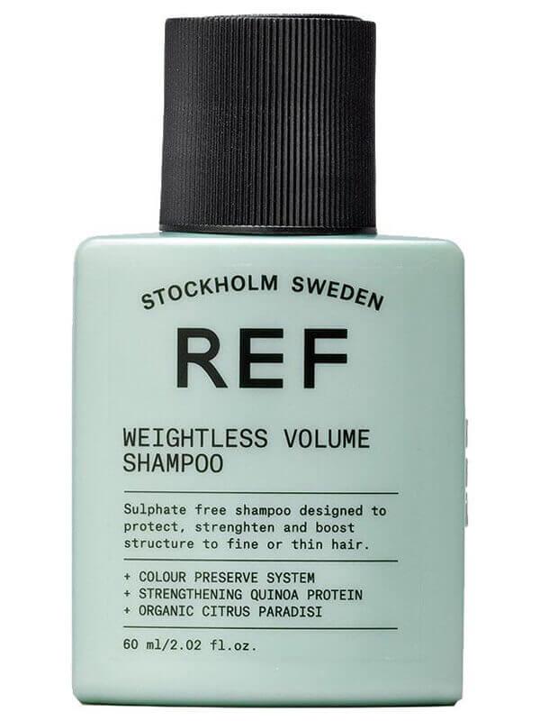 REF Weightless Volume Shampoo i gruppen Hårvård / Schampo & balsam / Schampo hos Bangerhead (B023577r)