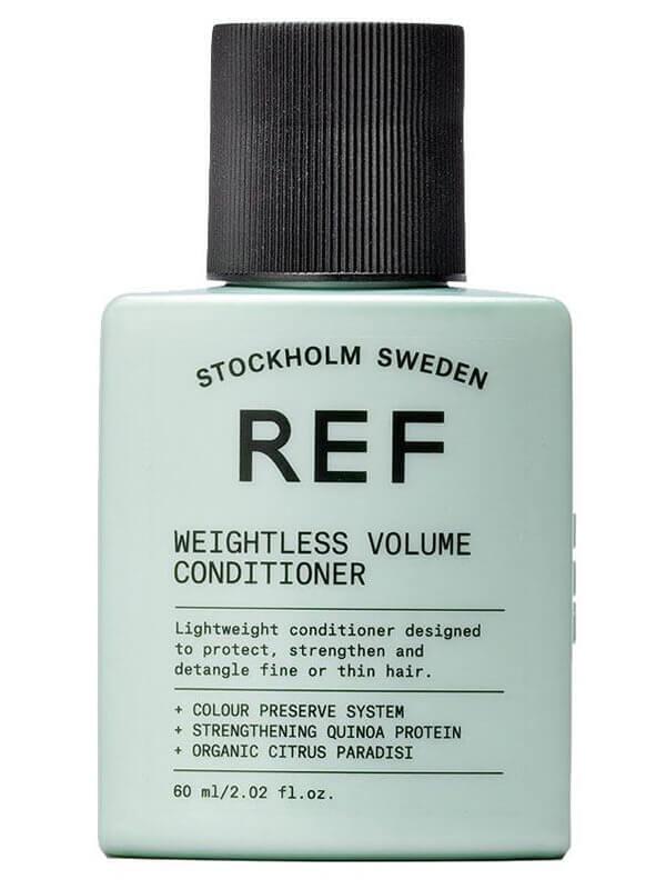 REF Weightless Volume Conditioner ryhmässä Hiustenhoito / Shampoot & hoitoaineet / Hoitoaineet at Bangerhead.fi (B023593r)