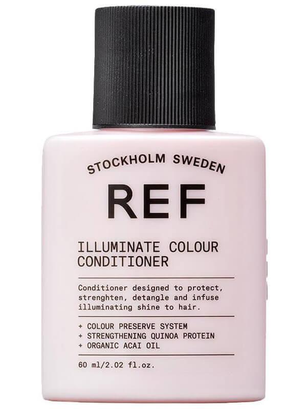 REF Illuminate Colour Conditioner ryhmässä Hiustenhoito / Shampoot & hoitoaineet / Hoitoaineet at Bangerhead.fi (B023599r)