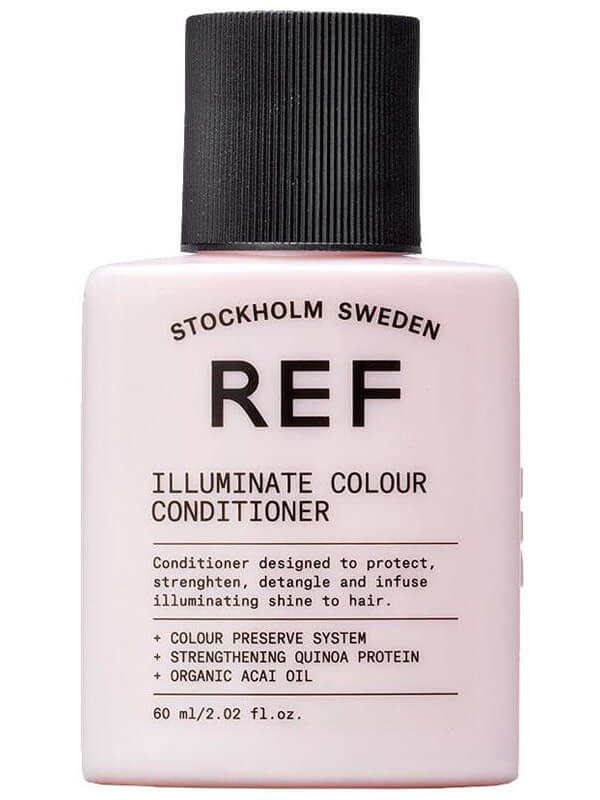 REF Illuminate Colour Conditioner ryhmässä Hiustenhoito / Hoitoaineet at Bangerhead.fi (B023599r)