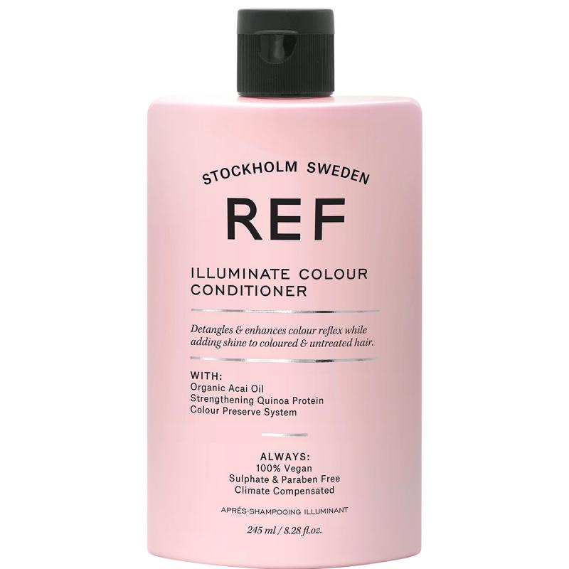 REF Illuminate Colour Conditioner (245ml)