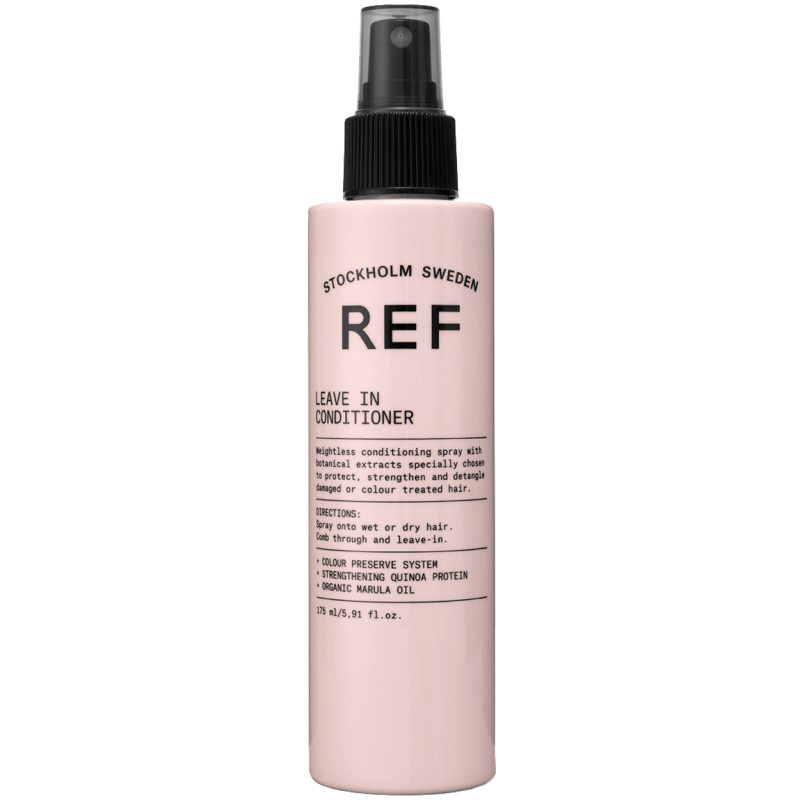 REF Leave In Conditioner (175ml)