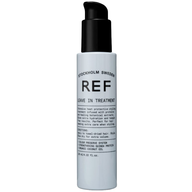 REF Leave In Treatment (125ml)