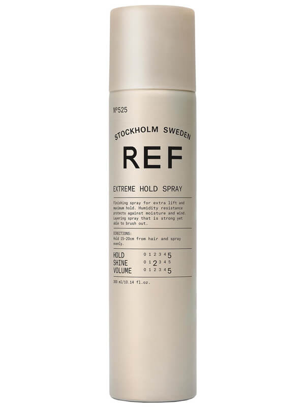 REF Extreme Hold Spray 525 (300ml)