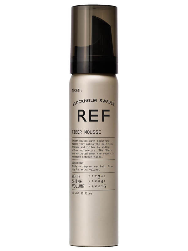 REF Fiber Mousse 345 (75ml)