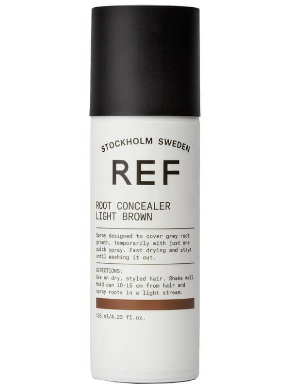 REF Root Concealer i gruppen Hårvård / Hårfärg / Hårtoning & hårfärg hos Bangerhead (B023641r)
