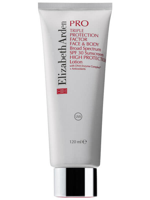 Elizabeth Arden Pro Triple Protection Factor Face & Body SPF 30 (120ml)