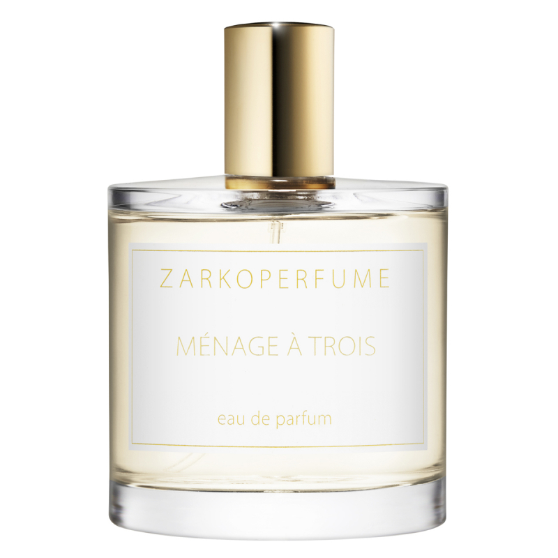 Zarkoperfume Ménage À Trois (100ml)
