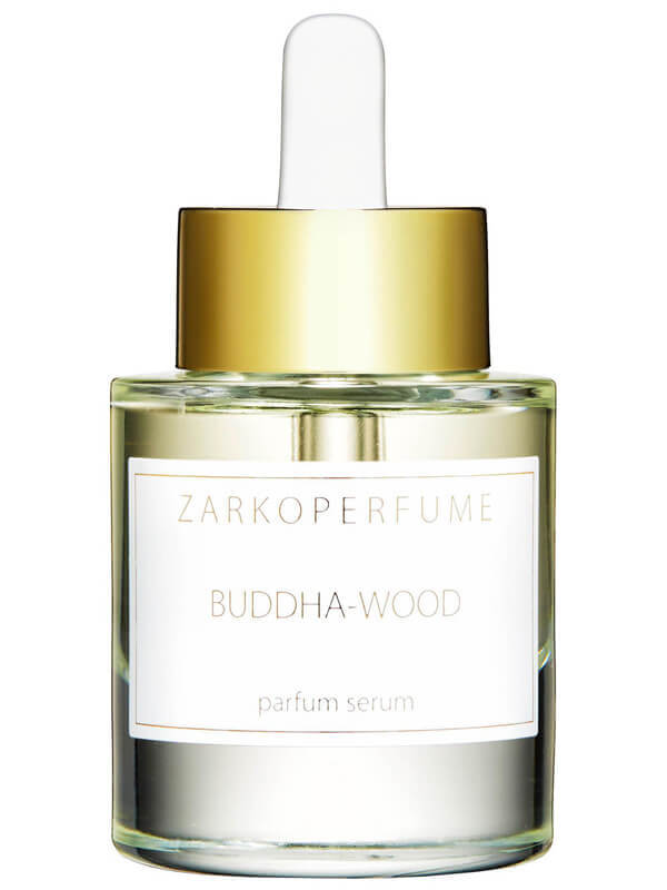 Zarkoperfume Buddha-Wood Serum (30ml)