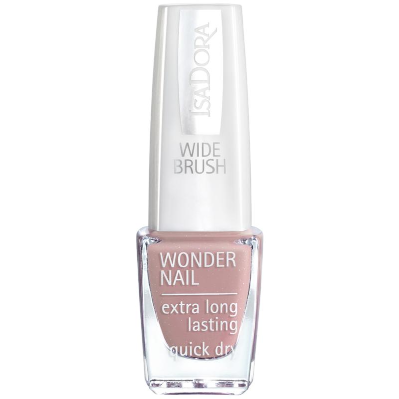 Isadora Wonder Nail - Nude Attitude