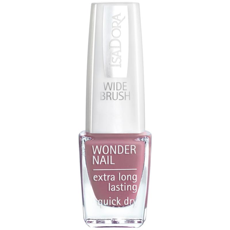 Isadora Wonder Nail - Cool Mauve