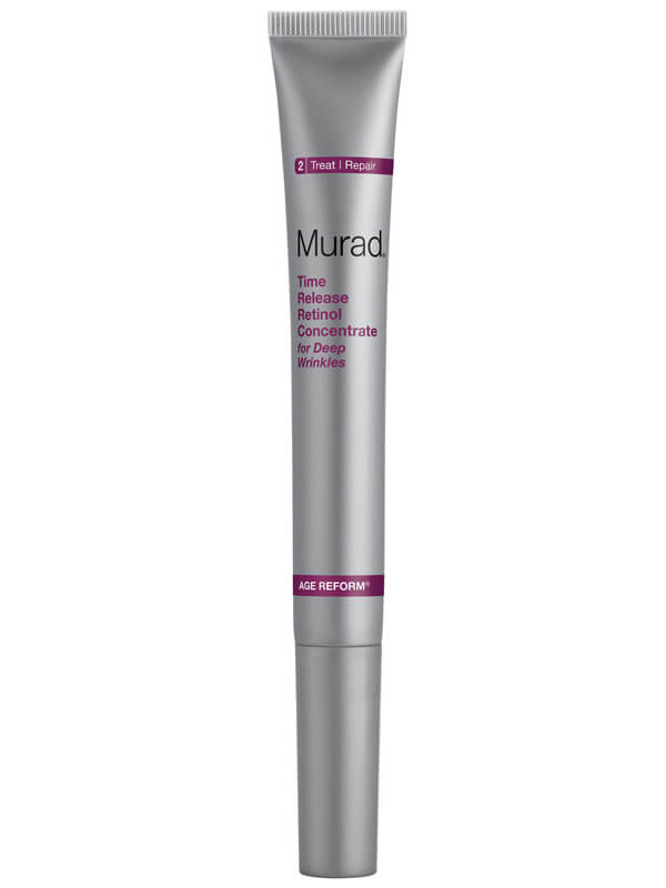 Murad Time Release Retinol Concentrate